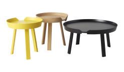 muuto-around-coffee-tables-gelb-eiche-schwarz