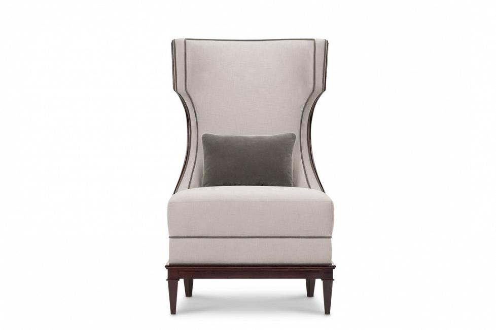 Admirable Modern Luxury Demi Wing Chair Gk Concept Forskolin Free Trial Chair Design Images Forskolin Free Trialorg