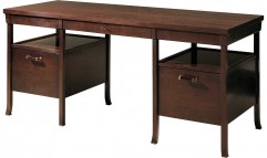 Bridger Library Desk