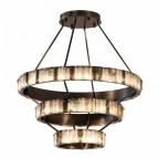 Petra Powell 3 Tier Chandelier