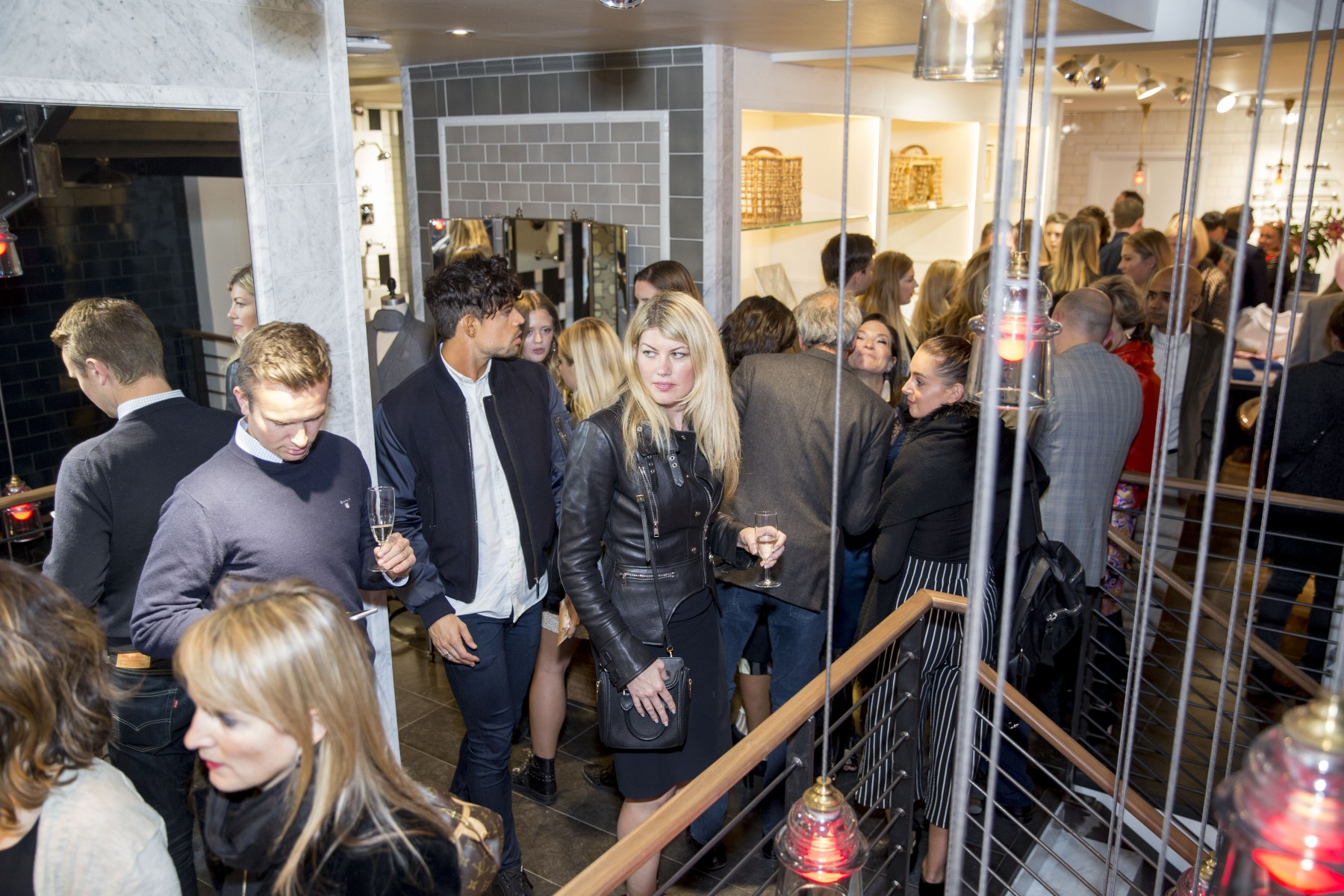 Holiday House Launch Party At Waterworks Showroom on the Kings Road London UK 14th Sept 2007    HOLIDAY HOUSE LONDON LAUNCH party at Waterworks showroom, London Uk in prep for the exhibition in NOVEMBER 2017 Celebrating its 10 year anniversary, Holiday House is coming to London for its first edition outside of the US in November 2017. Founded by Iris Dankner and co-chaired by interior designer Rachel Laxer and breast cancer survivor and philanthropist Joyce Misrahi, Holiday House London is an interior design exhibition which raises crucial funds for the prevention and cure of breast cancer. Proceeds from all ticket sales benefit The Breast Cancer Re- search Foundation® (BCRF).  assistant@holidayhouselondon.co.uk molly@alexandrapr.com  Photo©vickicouchman vickicouchman.com 07957226911
